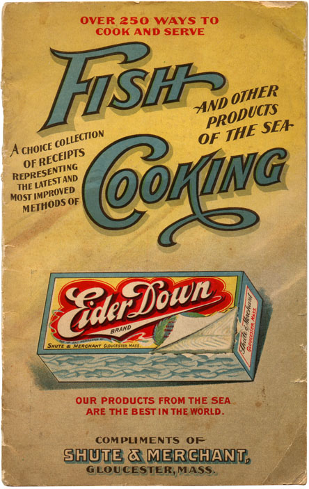 9th Edition cook book