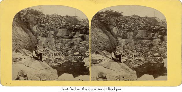 Rockport Quarry