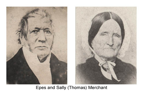 Epes and Sally Merchant